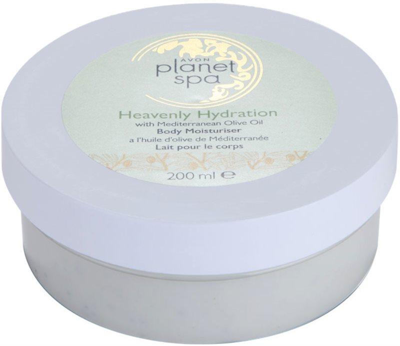 Avon Planet Spa Heavenly Hydration hydratační tělový krém