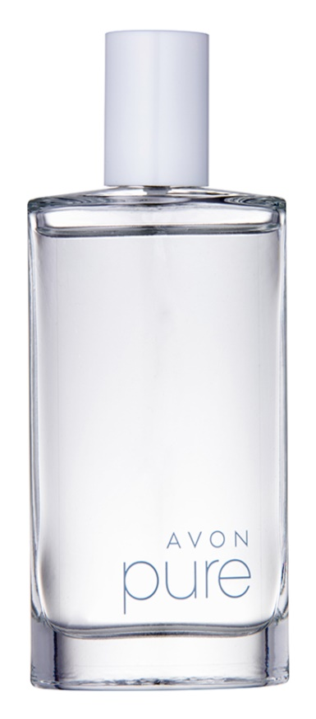 Avon Pure eau de toilette pour femme 50 ml