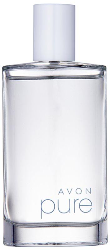 Avon Pure Eau de Toillete για γυναίκες 50 μλ