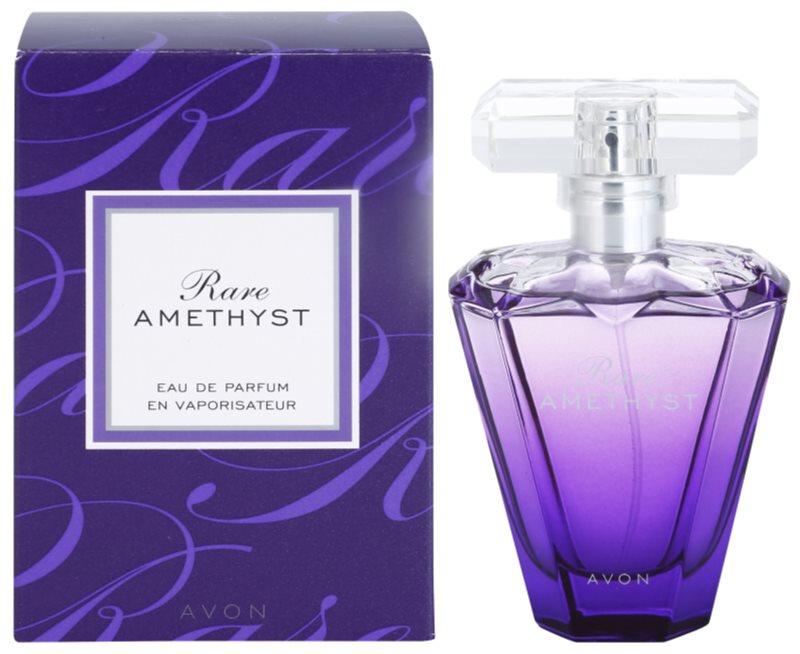 Avon Rare Amethyst Parfumovaná voda pre ženy 50 ml