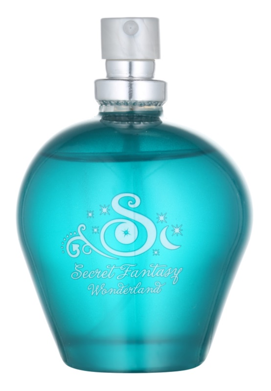Avon Secret Fantasy Wonderland Eau de Toilette für Damen 50 ml