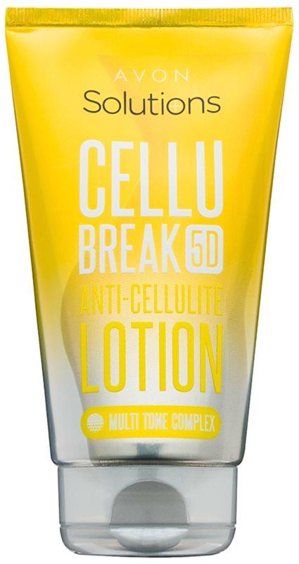 Avon Solutions Cellu Break Body Lotion to Treat Cellulite