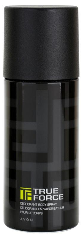 Avon True Force deospray pro muže 150 ml