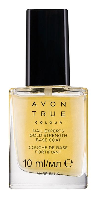Avon True Colour ingrijire nutritiva pentru unghii