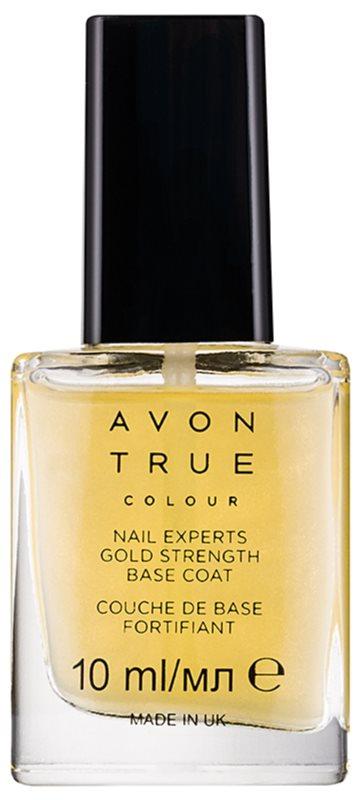 Avon True Colour nährende Pflege für Nägel