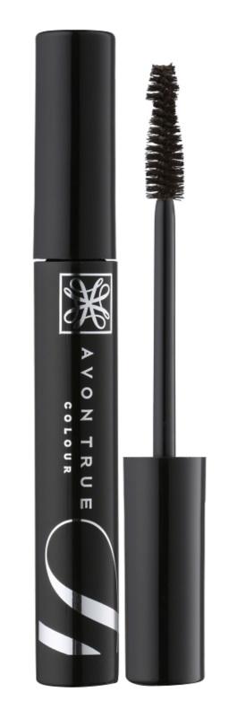Avon True Colour mascara cu efect de volum
