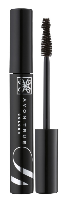 Avon True Colour Mascara für Volumen