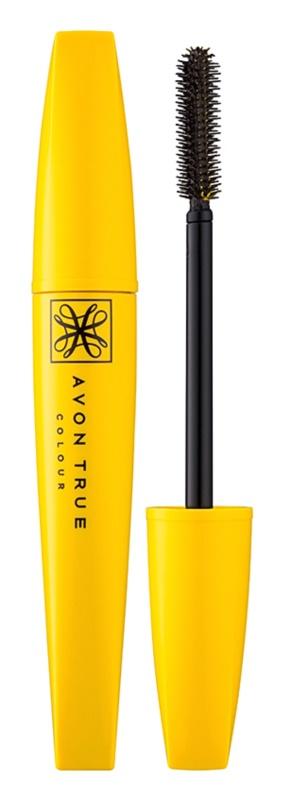 Avon True Colour Mascara pentru o lungime mai mare