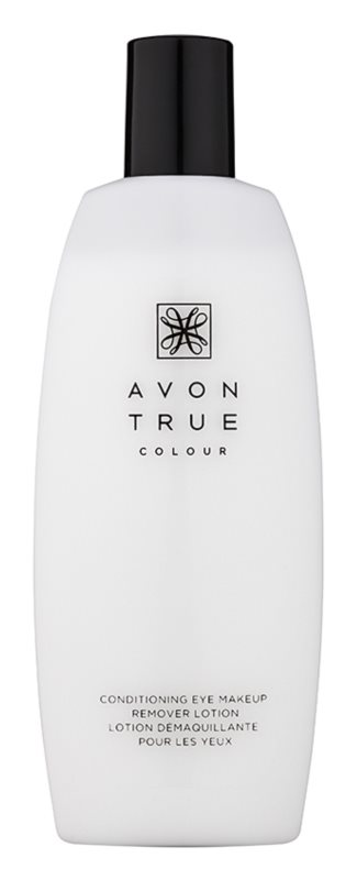 Avon True Colour lait démaquillant yeux