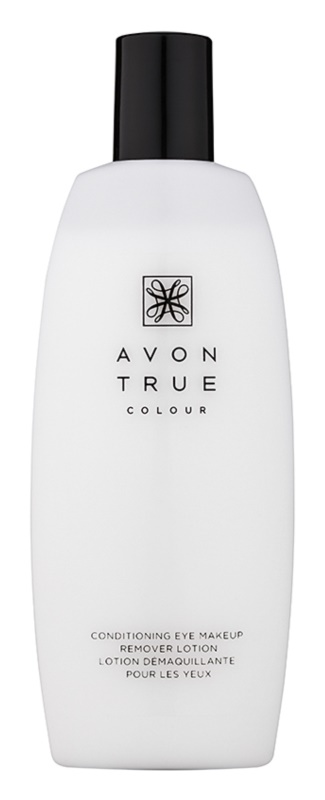 Avon True Colour Make-up Remover Milk  voor de Ogen