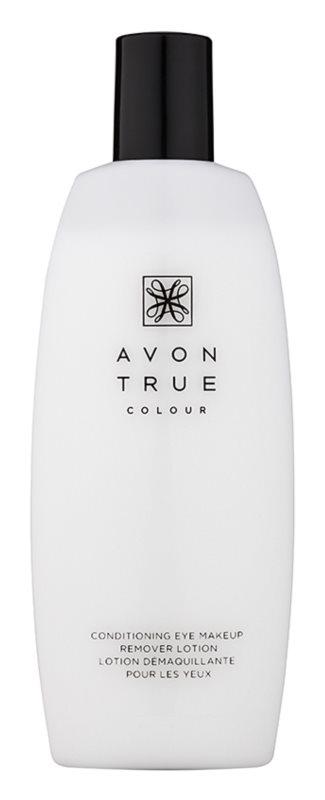Avon True Colour odličovacie mlieko na oči