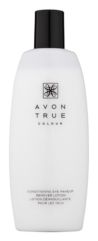 Avon True Colour sminklemosó tej szemre