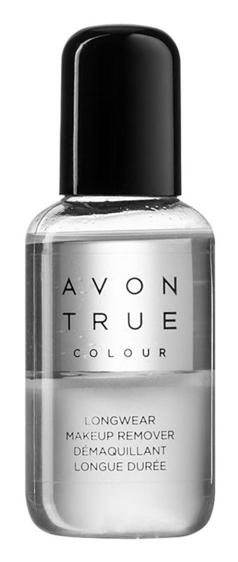 Avon True Colour Longwear Makeup Remover
