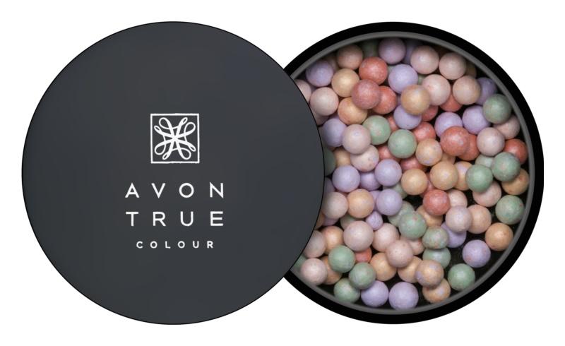 Avon True Colour perlas con color para unificar el tono de la piel