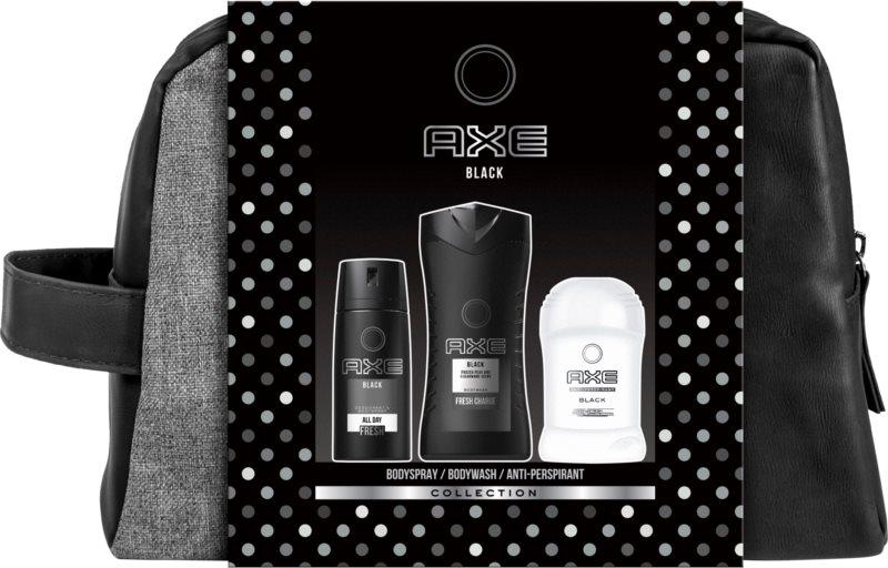 Axe Black Kosmetik-Set  I.