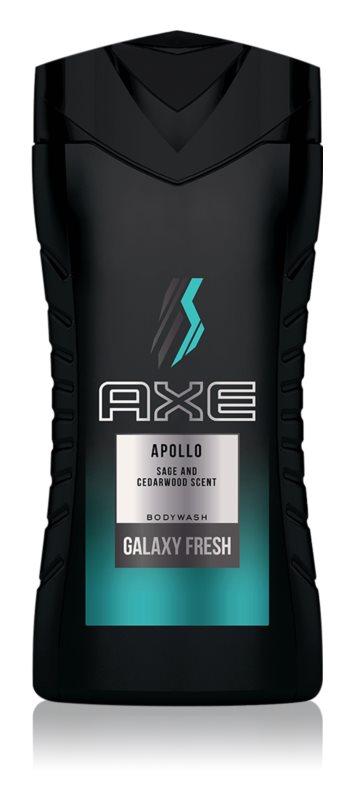 Axe Apollo gel de dus pentru bărbați 250 ml
