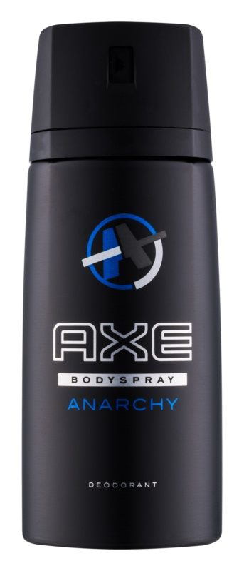 Axe Anarchy For Him déo-spray pour homme 150 ml
