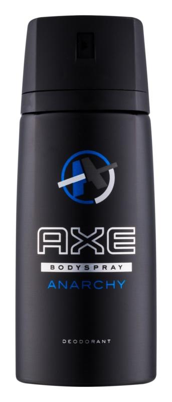 Axe Anarchy For Him dezodorant w sprayu dla mężczyzn 150 ml