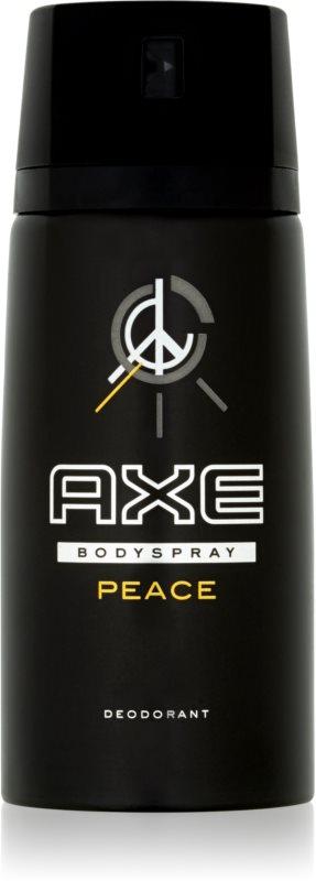 Axe Peace déo-spray pour homme 150 ml
