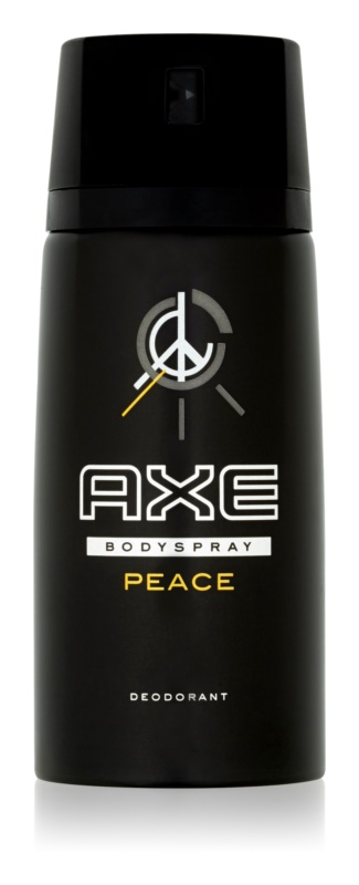 Axe Peace deospray per uomo 150 ml