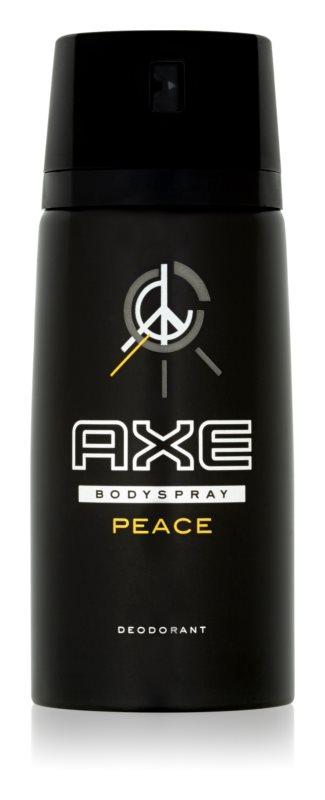 Axe Peace dezodorant w sprayu dla mężczyzn 150 ml
