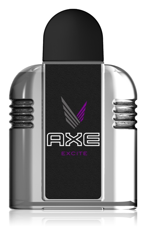 Axe Excite lozione after shave per uomo 100 ml