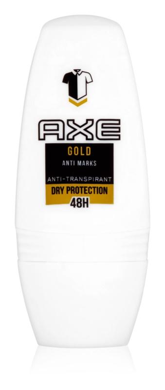 Axe Gold deodorant roll-on pro muže 50 ml
