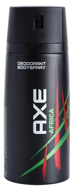 Axe Africa Deo Spray for Men 150 ml