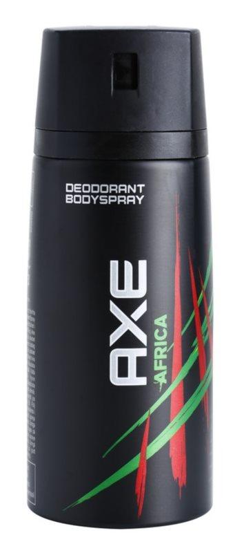 Axe Africa dezodorant w sprayu dla mężczyzn 150 ml