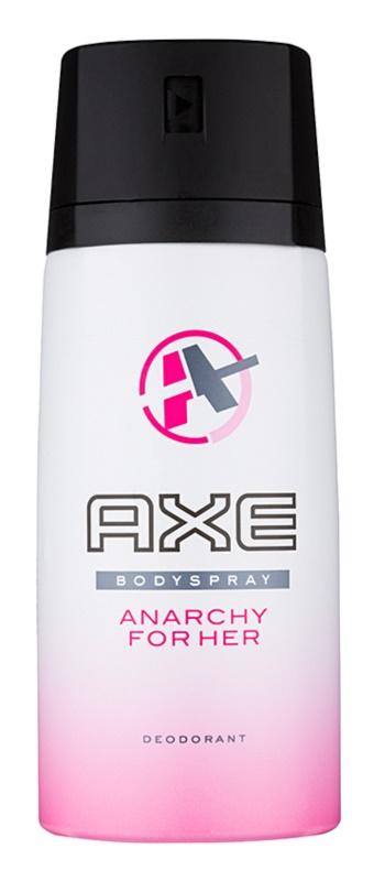 Axe Anarchy For Her deospray pro ženy 150 ml