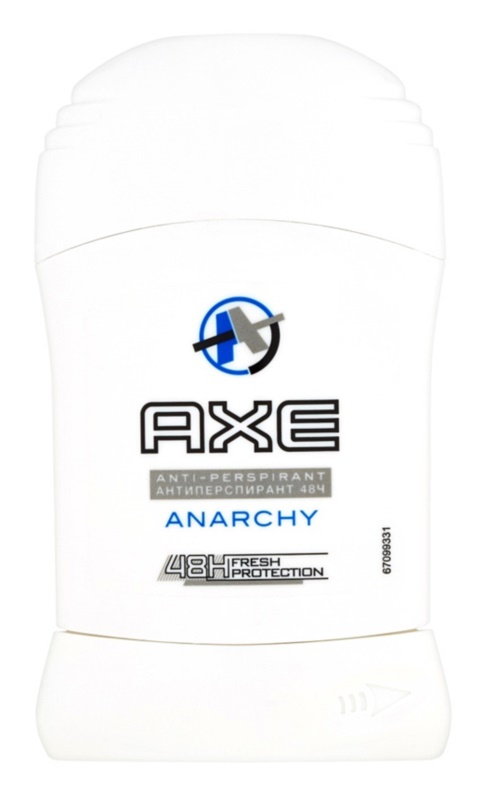 Axe Anarchy For Him Deodorant Stick voor Mannen 50 ml