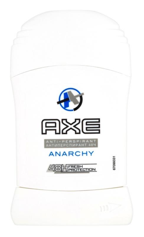 Axe Anarchy For Him deostick pre mužov 50 ml