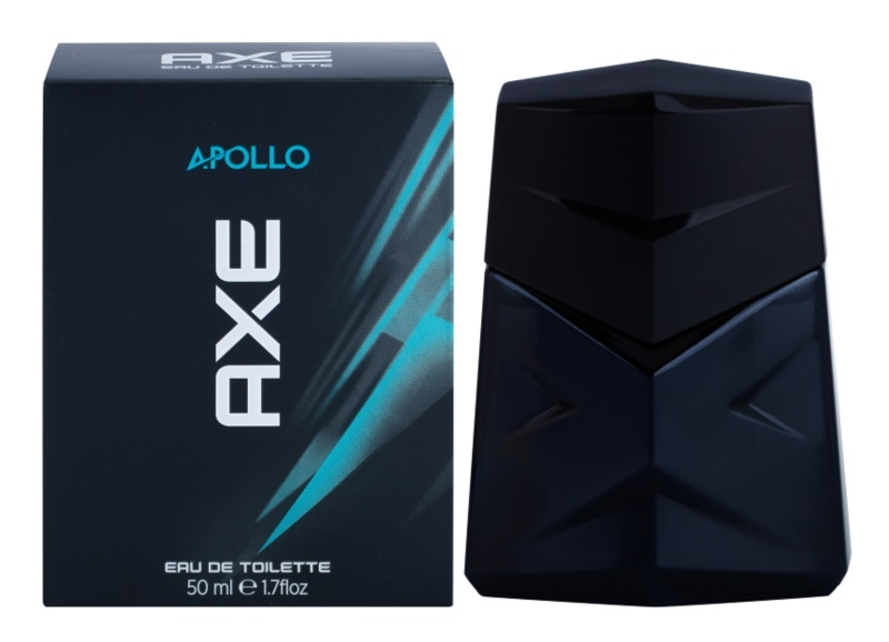 Axe Apollo Eau de Toilette for Men 50 ml