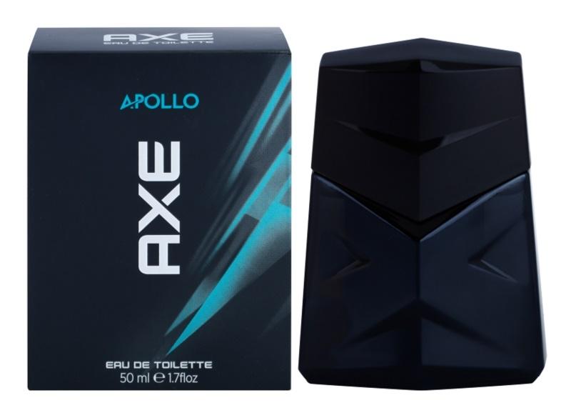 Axe Apollo Eau de Toilette for Men 50 ml