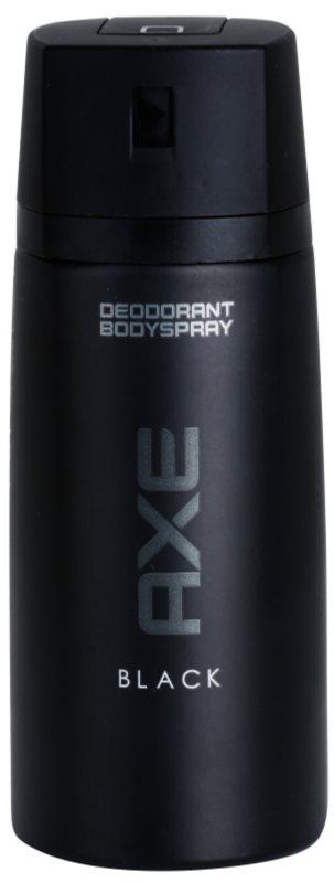 Axe Black deospray pre mužov 150 ml