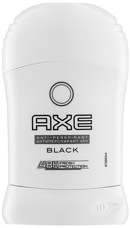 Axe Black Deodorant Stick voor Mannen 50 ml