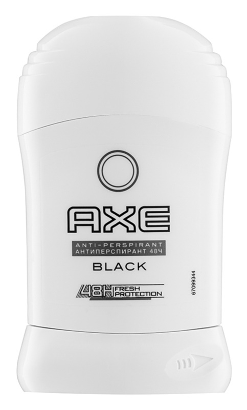 Axe Black deostick pro muže 50 ml