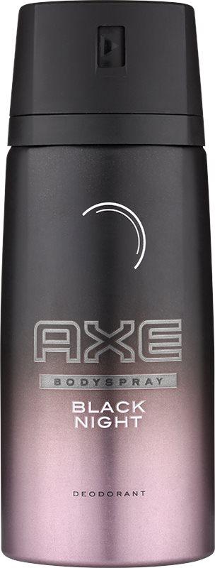 Axe Black Night dezodor férfiaknak 150 ml
