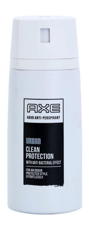 Axe Urban dezodorant w sprayu dla mężczyzn 150 ml