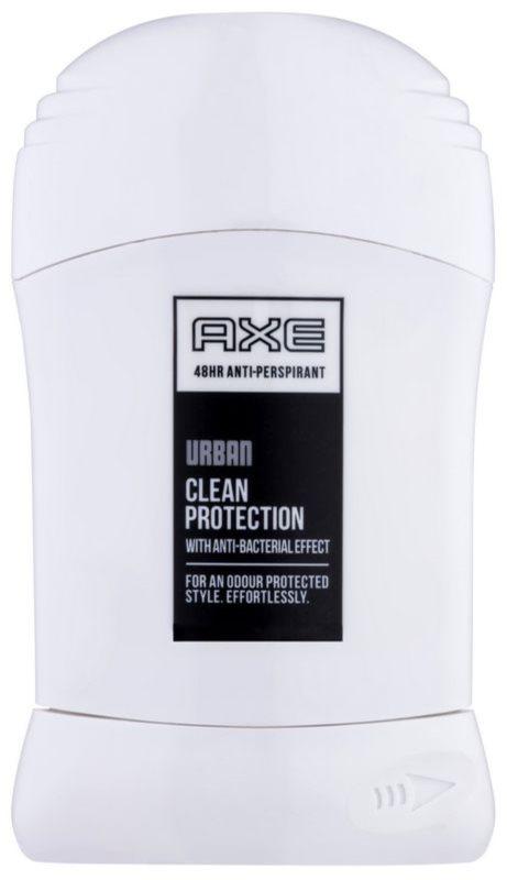 Axe Urban Clean Protection Deo-Stick für Herren 50 ml
