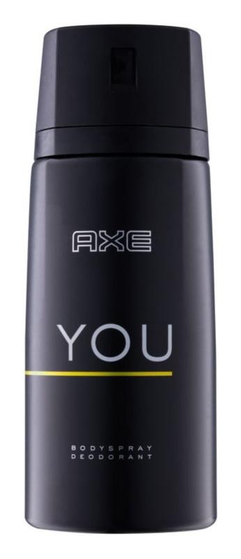 Axe You Deo Spray for Men 150 ml