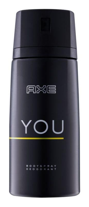 Axe You Deo-Spray für Herren 150 ml