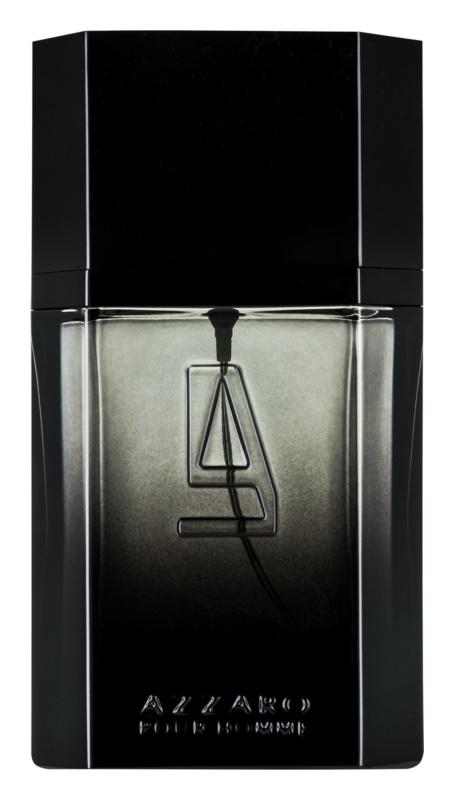 Azzaro Pour Homme Night Time toaletní voda pro muže 100 ml