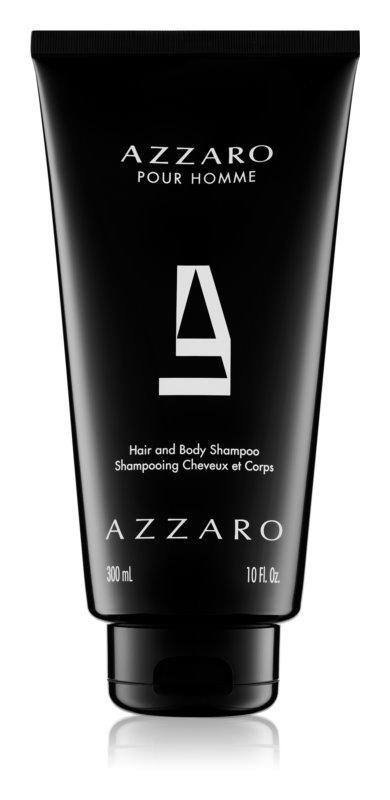 Azzaro Azzaro Pour Homme Duschgel Herren 300 ml