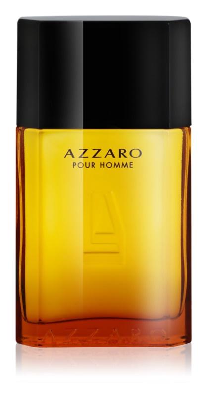 Azzaro Azzaro Pour Homme voda po holení pro muže 100 ml bez rozprašovače