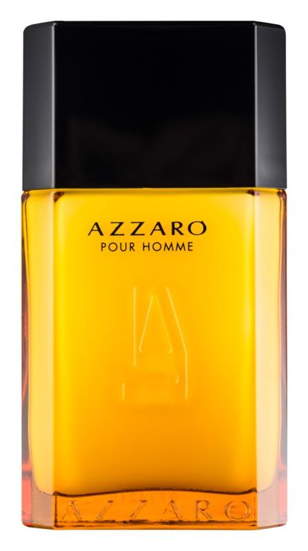 Azzaro Azzaro Pour Homme balzám po holení pre mužov 100 ml