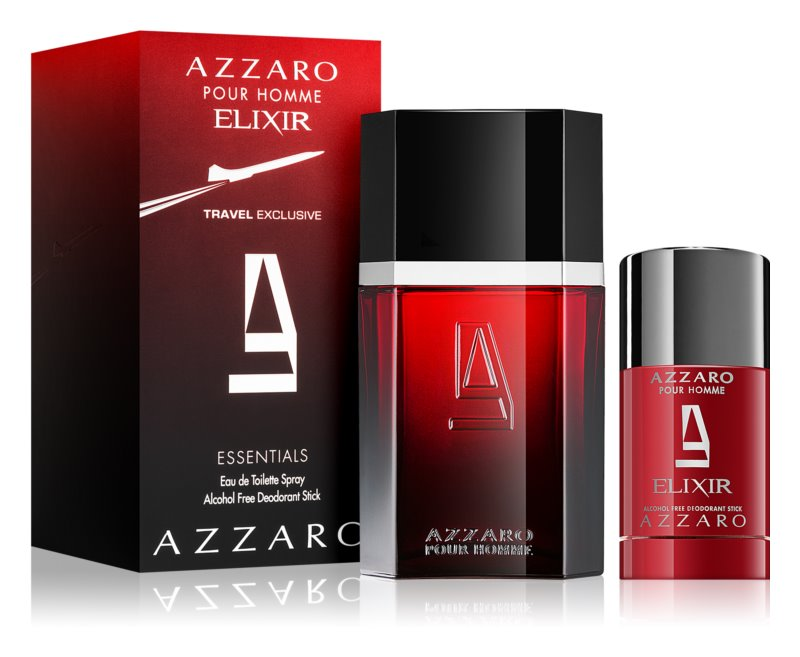 Azzaro Azzaro pour Homme Elixir dárková sada I.