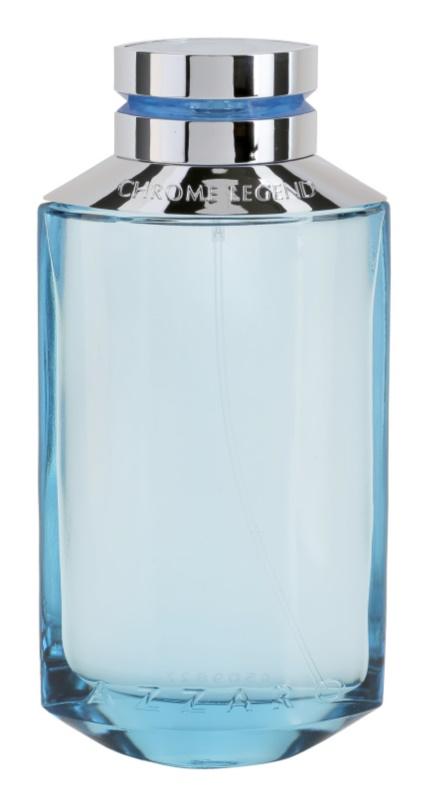 Azzaro Chrome Legend toaletní voda pro muže 125 ml