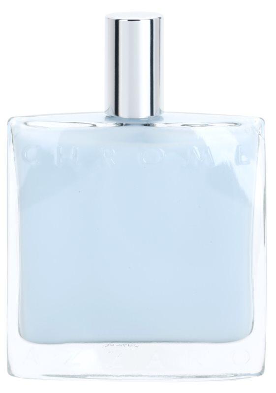 Azzaro Chrome Aftershave Balsem  voor Mannen 100 ml