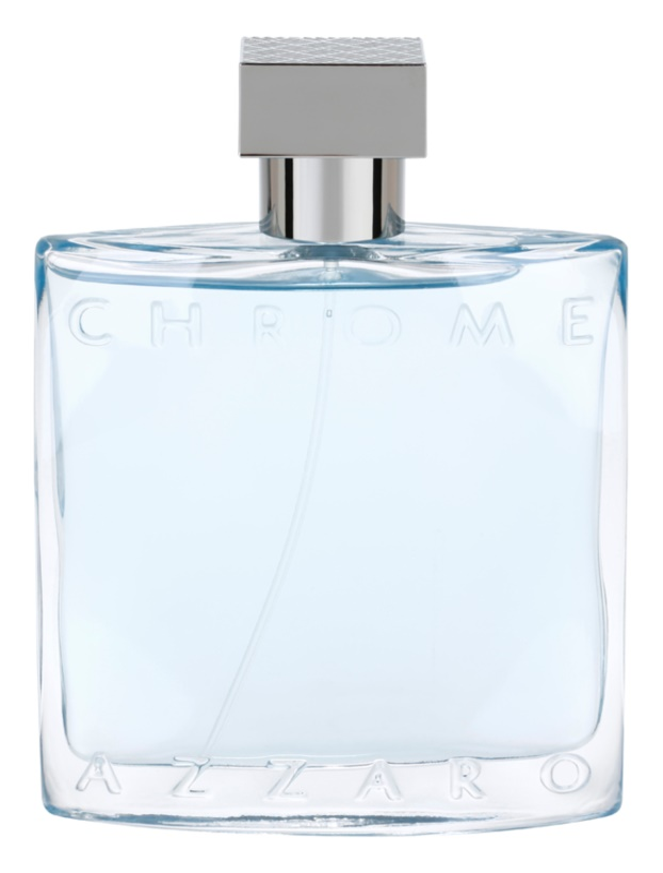Azzaro Chrome lotion après-rasage pour homme 100 ml